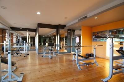 Siłownia Fitness Klub Rytm - Bałuty